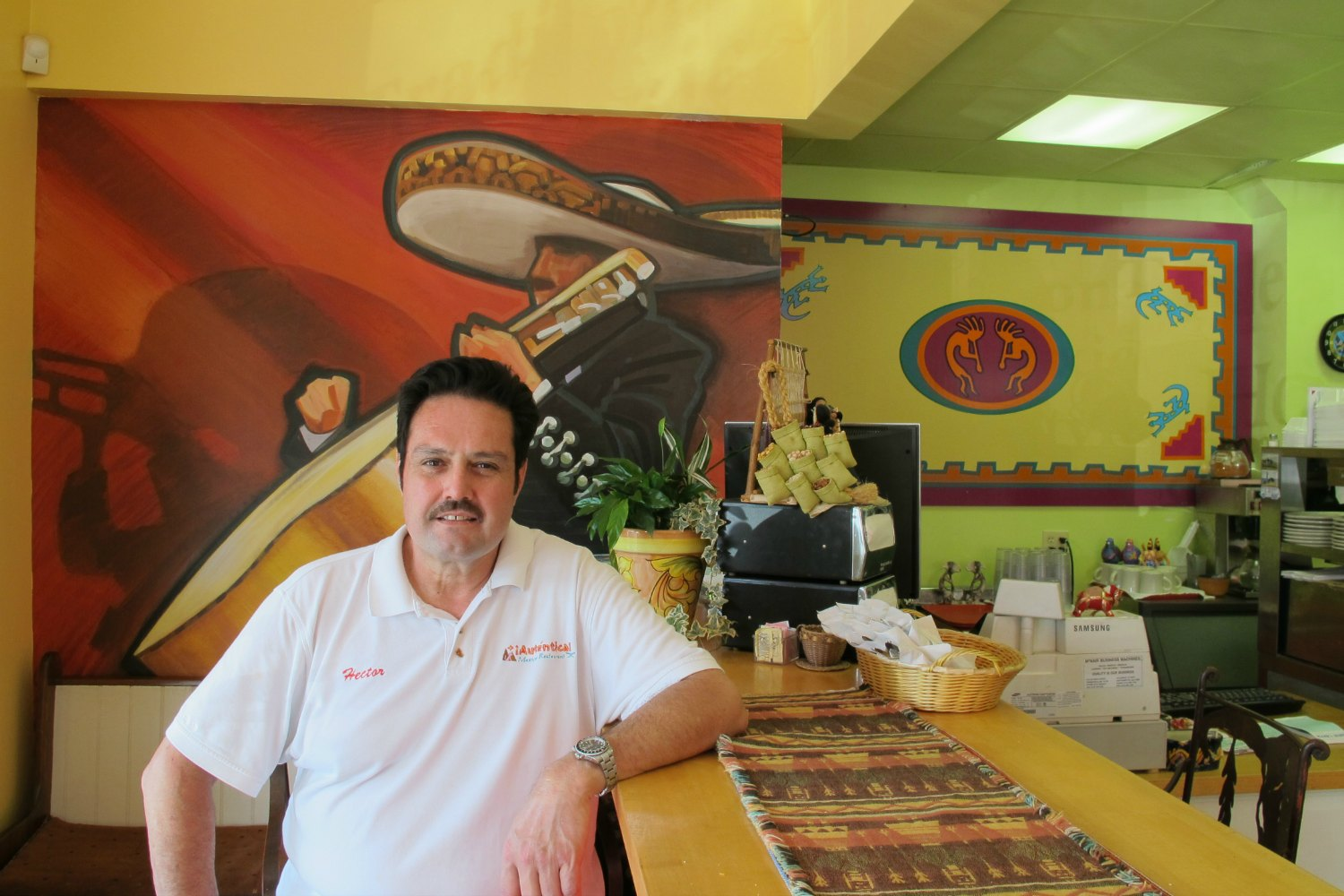 Client 39 s we 39 ve helped common capital berkshire for Autentica mexican cuisine